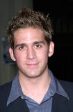 Eric Szmanda Royalty Free Stock Photography