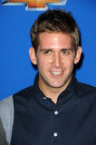 Eric Szmanda Stock Photo