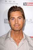 Eric Winter Royalty Free Stock Photos