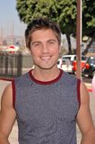 Eric Winter Stock Image