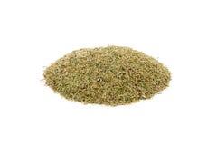 Erica Leaves secada Imagem de Stock