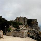Erice Stockfotos