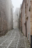 Erice, Sicily Stock Photography