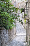 Erice view Royalty Free Stock Photo
