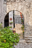 Erice view Royalty Free Stock Image
