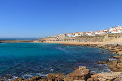 Ericeira Photo stock