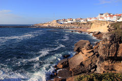Ericeira Royalty Free Stock Photography
