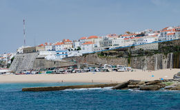 Ericeira, Portugal Stock Photography