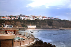 Ericeira Stock Photo