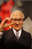 Erich Honecker Royalty Free Stock Photos