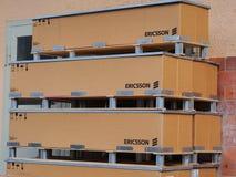 Ericsson Images stock