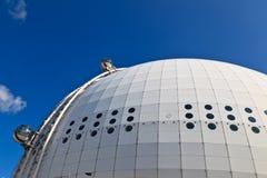 Ericsson Globe stock photography