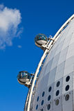 Ericsson Globe Stock Photography