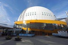 Ericsson globe arena Royalty Free Stock Image
