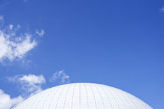 Ericsson Globe Arena Stockholm Royalty Free Stock Image