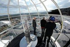 Ericsson globe arena Stock Images