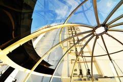 Ericsson Globe, Stockholm royalty free stock photos