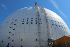 Ericsson Globe Royalty Free Stock Photos