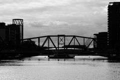 Erie basen Zdjęcia Royalty Free