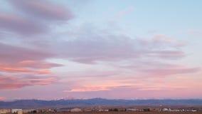 erie Colorado Imagem de Stock Royalty Free