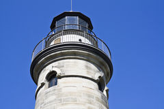 Erie Lighthouse Royalty Free Stock Photo