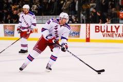 Erik Christensen, New York Rangers Royalty Free Stock Image