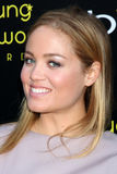 Erika Christensen Royalty Free Stock Photo