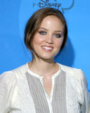 Erika Christensen. ABC Television Group TCA Party Kids Space Museum Pasadena, CA July 19, 2006 Royalty Free Stock Image