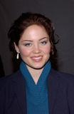 Erika Christensen Stock Images