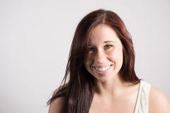Erin Goodman Portrait - 2 Royalty-vrije Stock Afbeeldingen