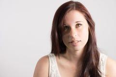 Erin Goodman Portrait - 3 Stock Foto