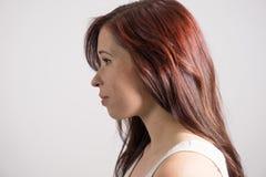 Erin Goodman Portrait - 4 Stock Afbeeldingen