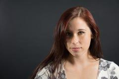Erin Goodman Portrait - 10 Royalty-vrije Stock Afbeeldingen