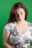 Erin Goodman Portrait - 26 Stock Photo