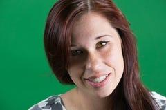 Erin Goodman Portrait - 27 Royalty Free Stock Photography