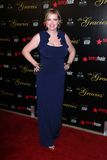 Erin M. Fuller at the 2012 Gracie Awards Gala, Beverly Hilton Hotel, Beverly Hills, CA 05-22-12 stock photography