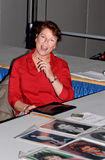 TV Sitcom Actress Erin Moran Royalty Free Stock Photos