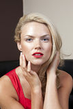 Erin Richards Obraz Stock