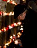 Erinnerungstag für gefallene Freiheitskämpfer stockbild
