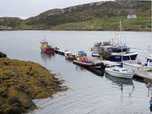 Eriskay, Hebrides, Fotos de archivo