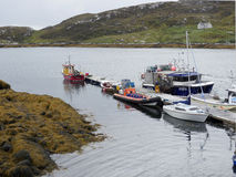 Eriskay, Hebrides, Stock Photos