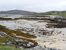 Eriskay, Hebrides Royalty Free Stock Image