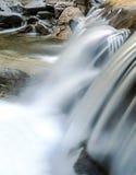 Eriste waterfall Stock Photo