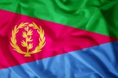 eritrea stock illustrationer