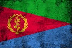eritrea royaltyfri illustrationer