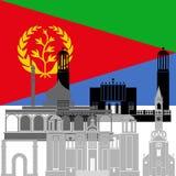 eritrea бесплатная иллюстрация