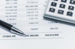 Erklären Lizenzfreies Stockfoto