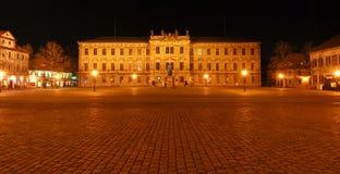 erlangen Γερμανία κάστρων Στοκ Φωτογραφίες