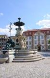 Erlangen, Allemagne photos stock