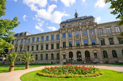 Erlangen, Germania Immagini Stock Libere da Diritti